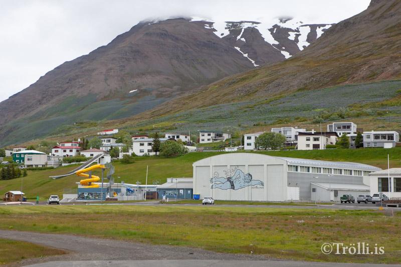Líkamsræktir Fjallabyggðar opna í dag