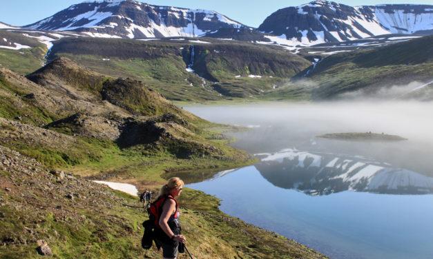 Nýtt rit um gönguleiðir í Fjallabyggð og Fljótum – Kynning á Sigló Hótel