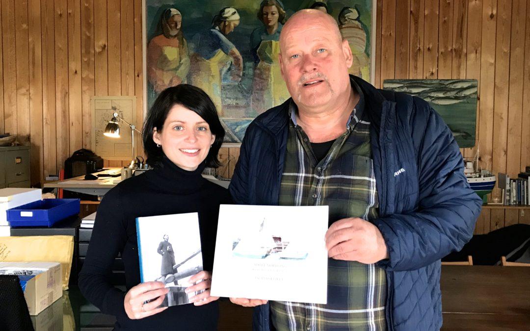 Siglufjörður er og verður alltaf höfuðborg síldarsögunnar