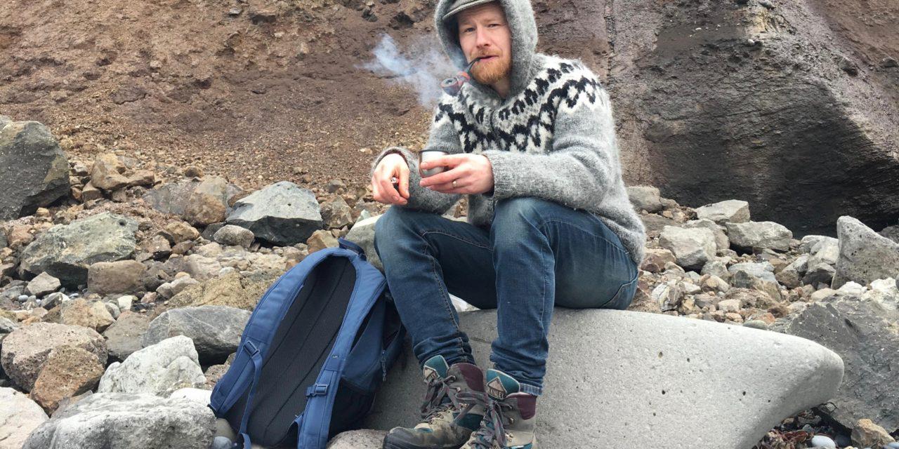 Mánudagur – Joe Dúbíus