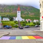 Samið við Landmótun vegna hönnunar á miðbæ Siglufjarðar