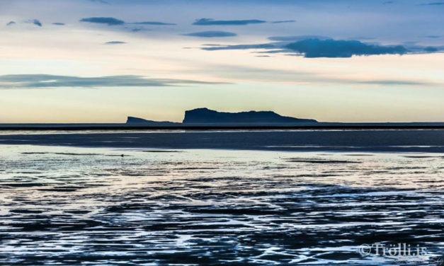 Tæming rotþróa í Skagafirði