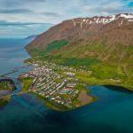 Haldið upp á 75 ára kaupstaðarafmæli Ólafsfjarðar 1. ágúst