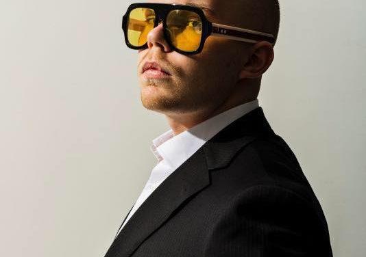 Herra Hnetusmjör og DJ Egill Spegill á Kaffi Rauðku