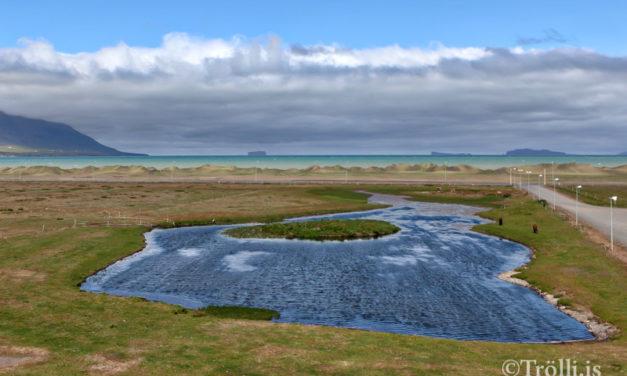 Fjölgun íbúa á Norðurlandi vestra