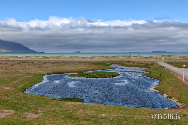 12 án atvinnu í Skagafirði – 32 í Fjallabyggð