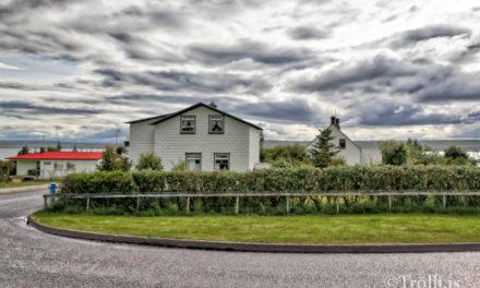 Umhverfisviðurkenningar 2019