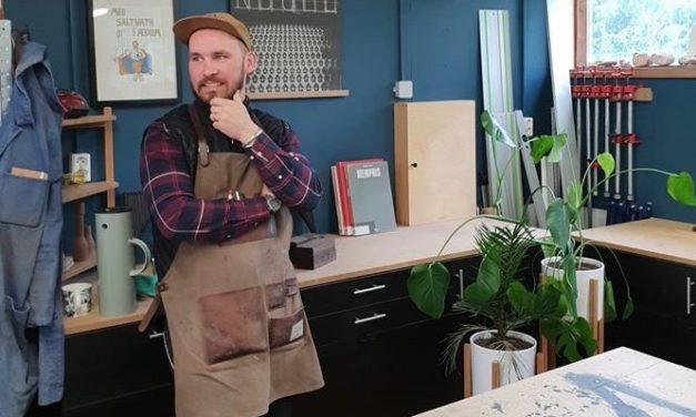 Podcast vikunnar – Magnús Freyr Gíslason