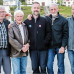 Jósef og milljón metrarnir – gamla fréttin