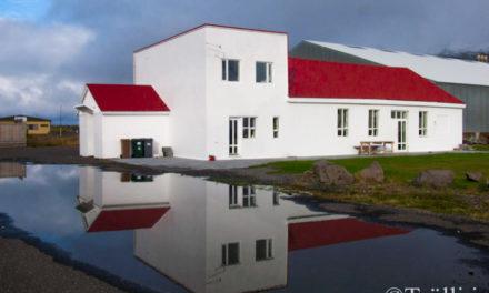 Menningarhelgi í Alþýðuhúsinu á Siglufirði