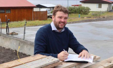 Sérstök lán til nýbygginga á landsbyggðinni