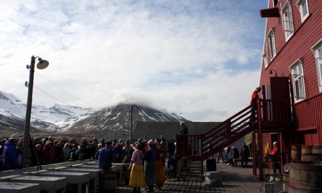 Bjart framundan í Fjallabyggð