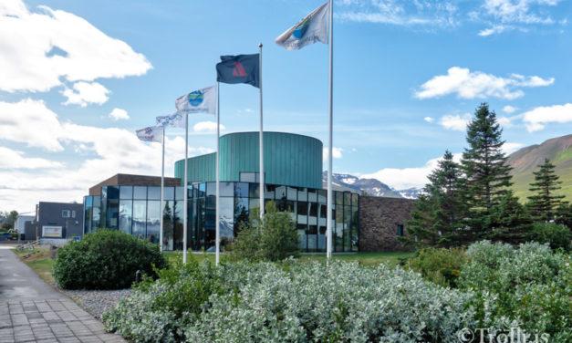 FM Trölli er útvarpsstöð Fiskidagsins mikla – FM 103.7