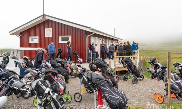 Benecta Open haldið á Siglogolf