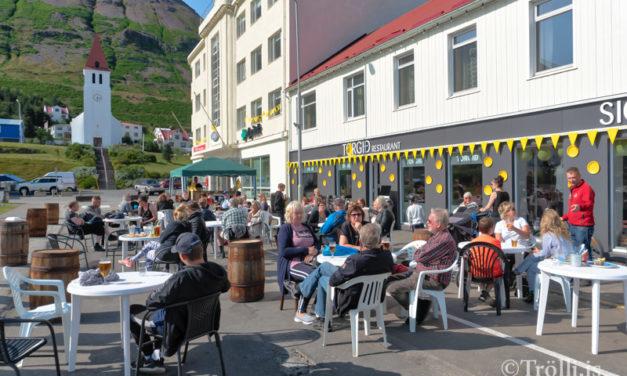 Styrkir til hátíðahalda í Fjallabyggð að upphæð 3.250.000