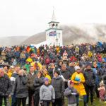 Setning Fiskidagsins mikla 2019