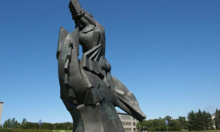 Horft til framtíðar – menntakerfið og heilbrigðisþjónustan 5. september