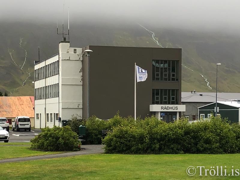 Kjörskrá í Fjallabyggð 2020