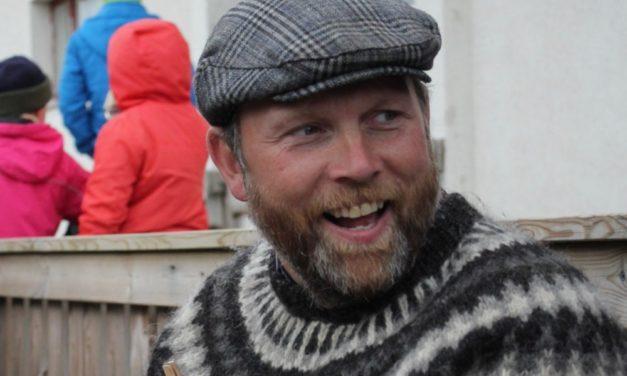 Íslandsmeistaramót í hrútadómum