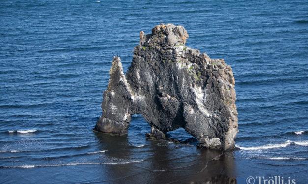 Útboð – lagning ljósleiðara Vatnsnesi og Vesturhópi