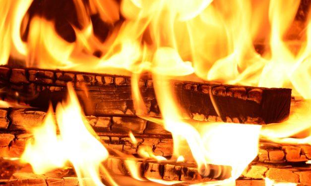 Brennuvargar í Ólafsfirði
