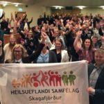 Fræðsludagur skólanna í Skagafirði og Heilsueflandi Samfélag