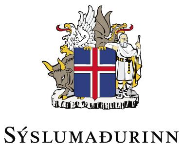 Starf löglærðs fulltrúa við sýslumannsembættið á Norðurlandi vestra er laust til umsóknar