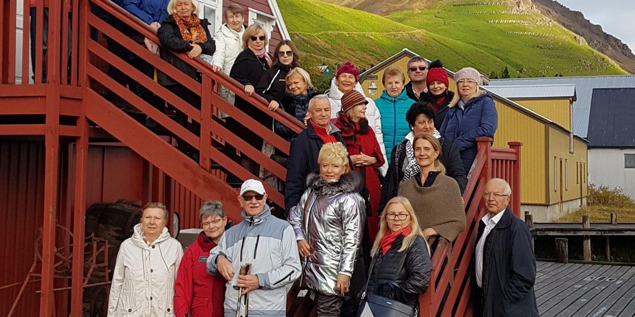Ráðstefna um byggðamál á Siglufirði