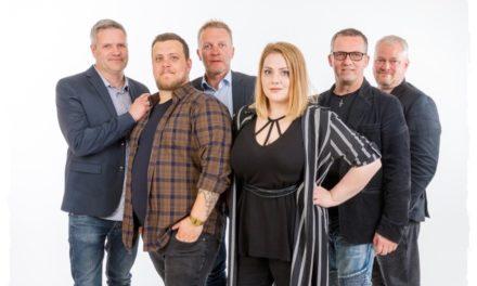 Angurværð með nýtt lag – Ertu kominn