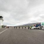 Ferðum Voigt Travel lokið í ár