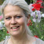 Podcast vikunnar – Helga Rós Indriðadóttir
