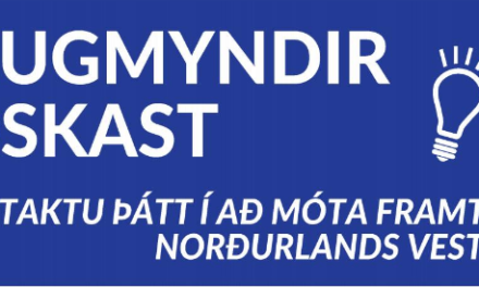 Fundur fyrir íbúa Norðurlands vestra í Miðgarði á morgun
