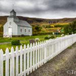230.626 einstaklingar skráðir í þjóðkirkjuna