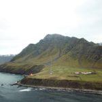 Tíðarfar september 2019 á Sauðanesi