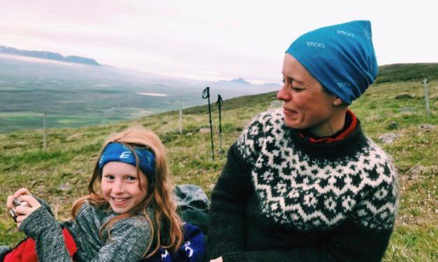 Podcast vikunnar – Laufey Leifsdóttir