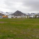 Deiliskipulagi við Túngötu hafnað