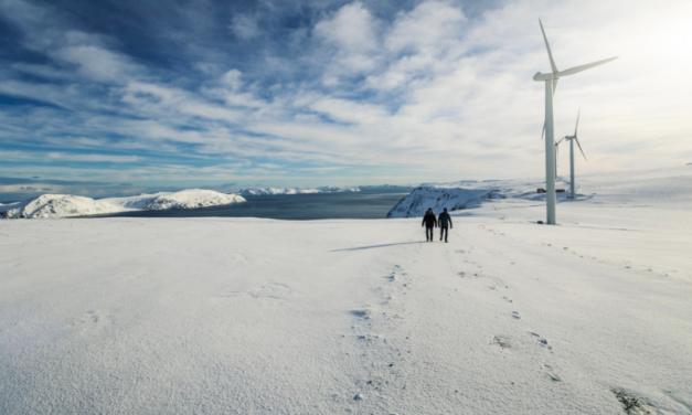 Ísland stendur sig mjög vel í orkuskiptum í samgöngum