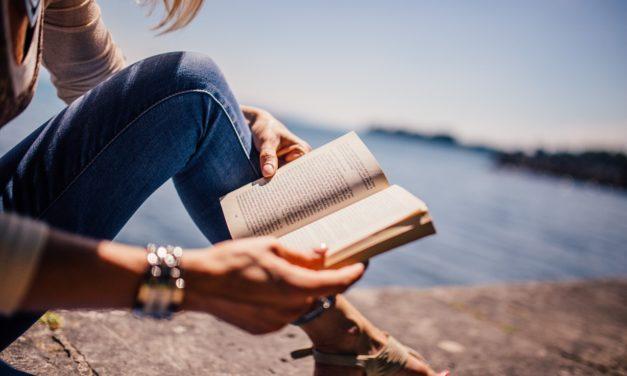 Lestur er lykillinn