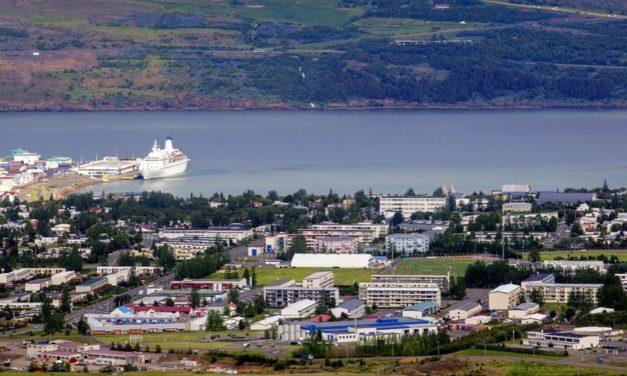 Heilsugæslustöðvar á Akureyri verði tvær