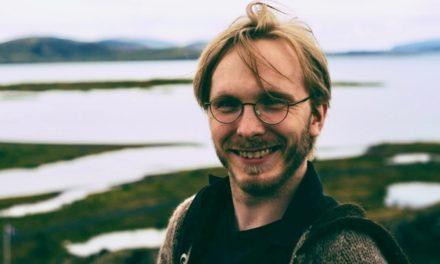Podcast vikunnar – Jóhannes Gunnar Þorsteinsson