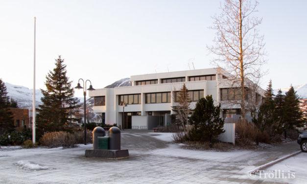 Jólaskreytingarsamkeppni í Dalvíkurbyggð