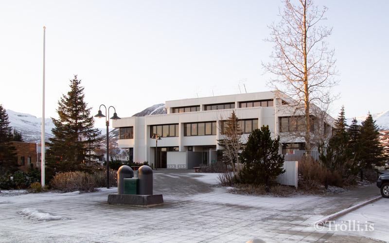 Söfnun og förgun bifreiða í Dalvíkurbyggð