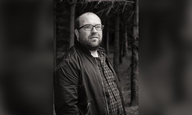 Podcast vikunnar – Vilhelm Vilhelmsson