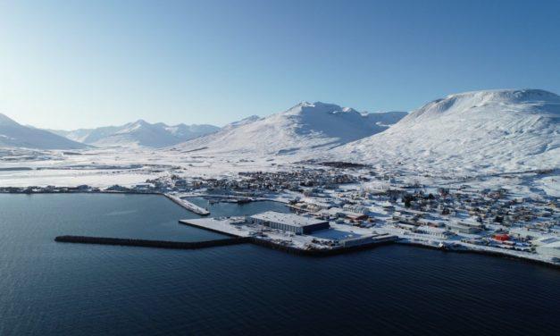 Umræðufundur um byggðakvóta í Dalvíkurbyggð í dag