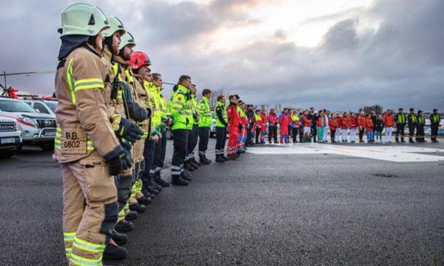 Minningardagur um fórnarlömb umferðarslysa 17. nóvember