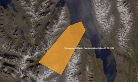 Rafmagnsleysi á Dalvík, í Svarfaðardal og Hrísey í nótt