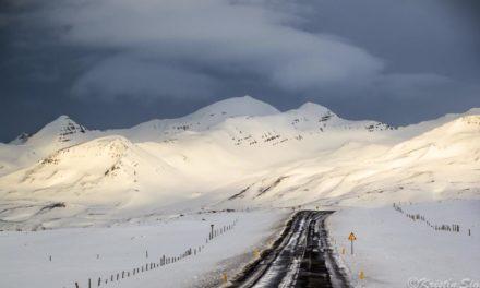 Þjónusta Vegagerðarinnar um jól og áramót