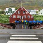 98,7% gesta Síldarminjasafnsins ánægðir