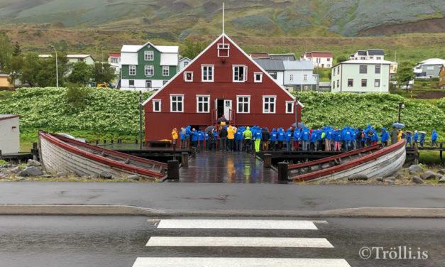 Fjallabyggð styrkir Síldarminjasafnið