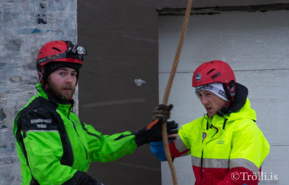 Styrktartónleikar í Siglufjarðarkirkju